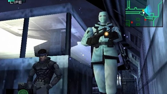 Yeni Metal Gear Solid, PlayStation 5'e Özel Olabilir