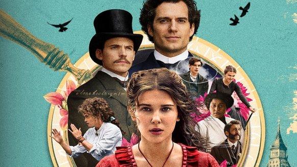 Netflix'in yeni filmi Enola Holmes'ın konusu nedir?