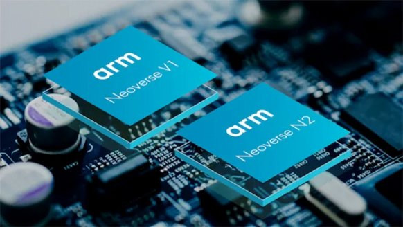 ARM'den Intel ve AMD'ye göz dağı
