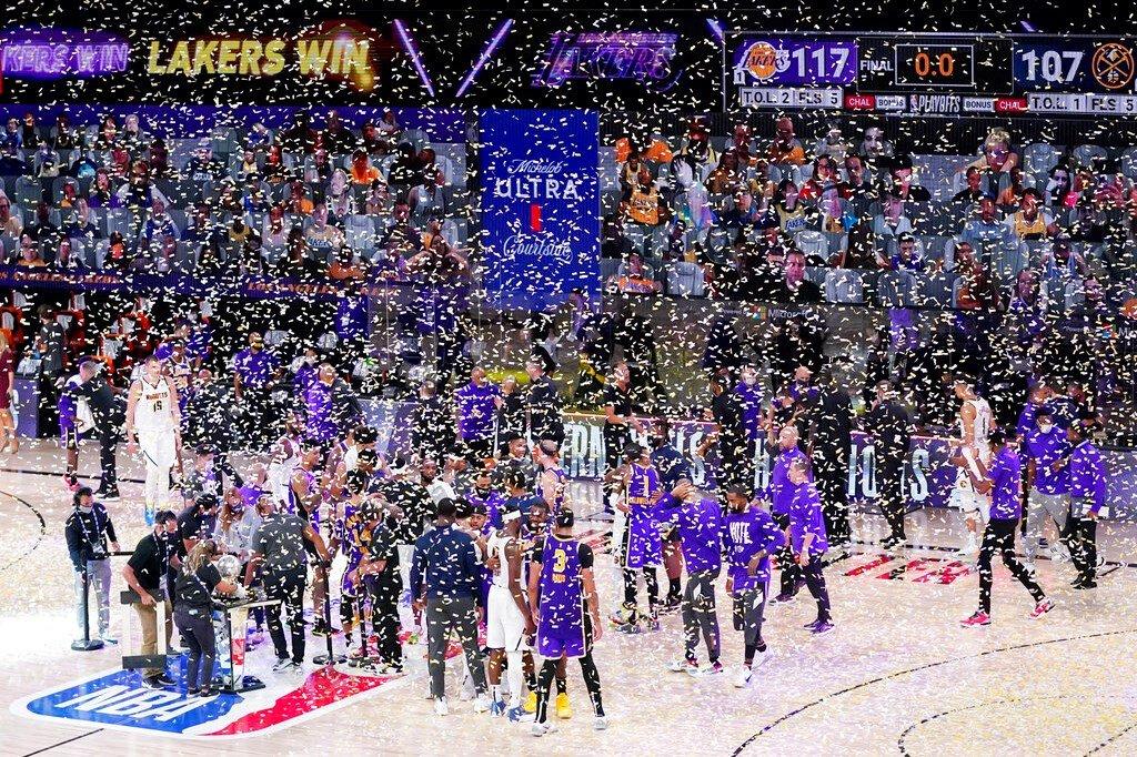 NBA finali ne zaman oynanacak? 2020 NBA finali için geri sayım