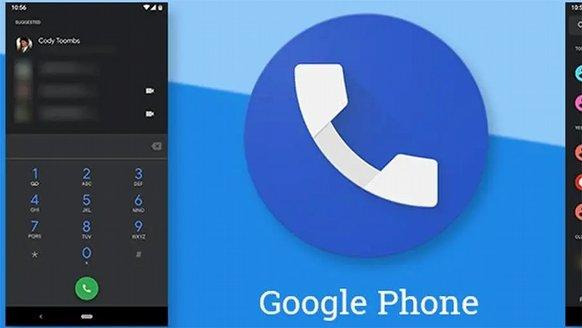 Google Phone'a yeni özellikler