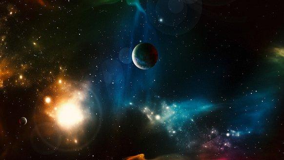 Gök bilimciler yeni bir gezegen keşfetti! Yüzey sıcaklığı 3 bin 200 derece