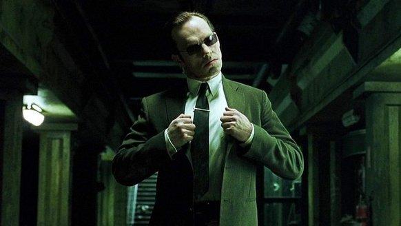 The Matrix 4'te Ajan Johnson kim?