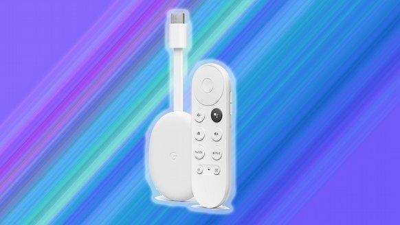 Chromecast with Google TV tanıtıldı