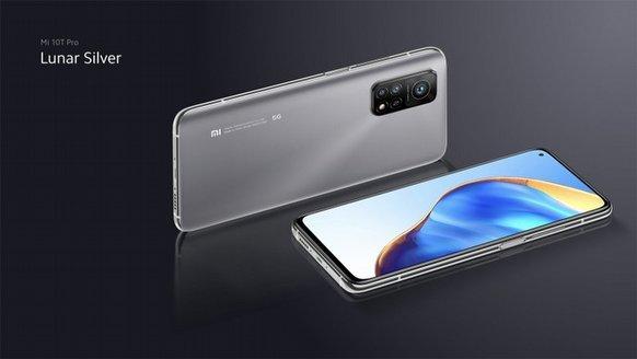 Xiaomi'den iki yeni telefon