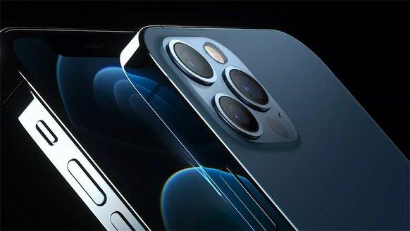 """iPhone 12 Serisinin """"Şampiyonu"""" iPhone 12 Pro Oldu"""