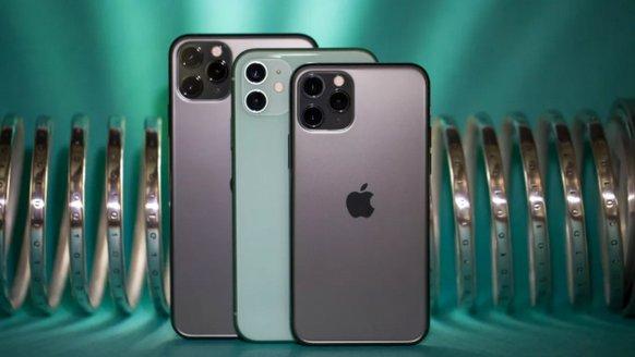 iPhone 12'nin pili ortaya çıktı