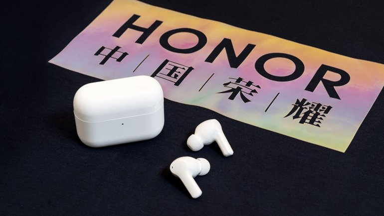 True Wireless Earbuds Tanıtıldı