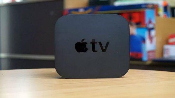 Yeni Apple TV'den kötü haber