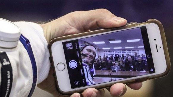 Nokia, NASA ile Birlikte Uzayda 4G Şebekesi Kuracak