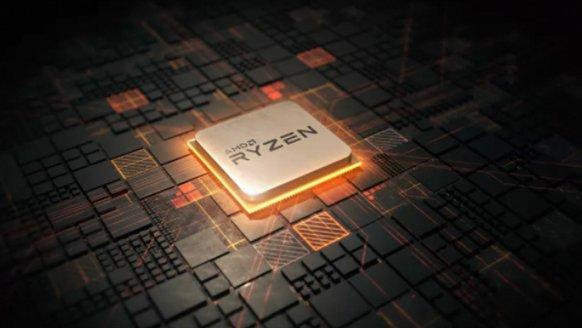 AMD Ryzen 9 5950X'ten müthiş hız