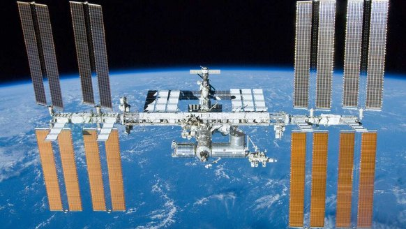 Uzay İstasyonu'nda korkutan sorun