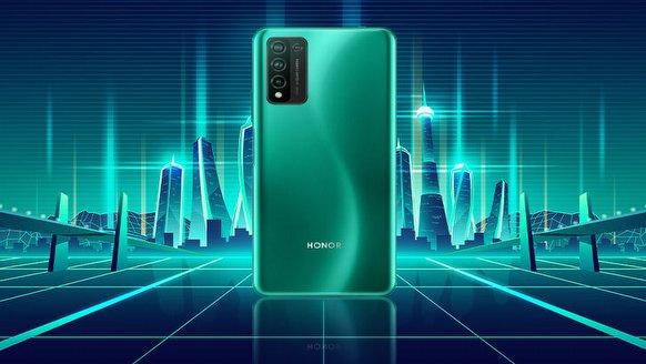 Honor 10X Lite tanıtıldı