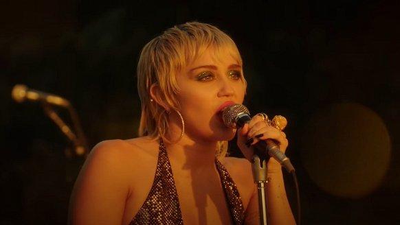 Miley Cyrus'tan UFO açıklaması