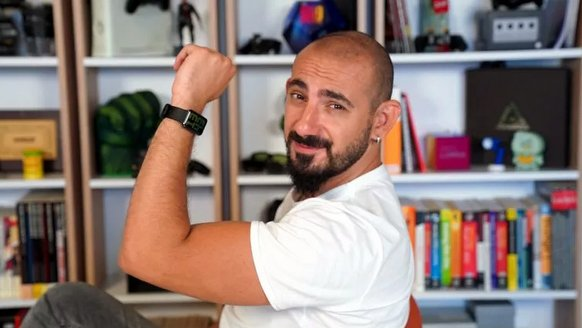 Huawei Watch FIT İncelemesi