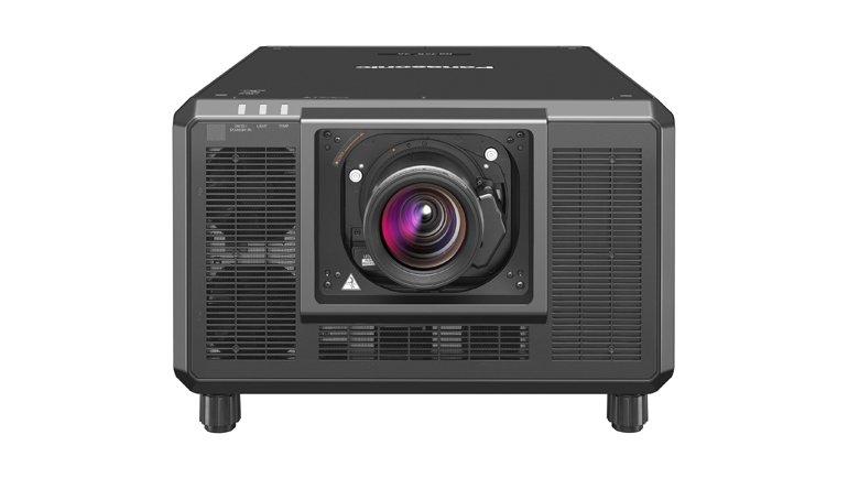 Eğlencenin Yeni Standardı Panasonic PT-RQ35K Projektör Serisi Tanıtıldı!