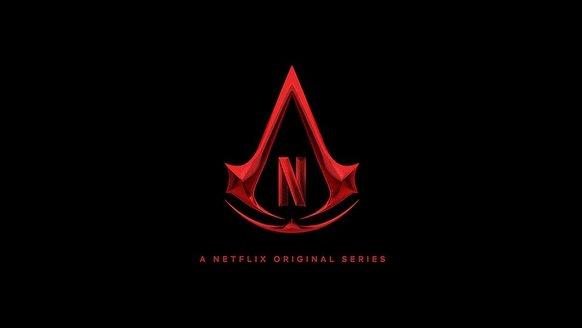 Netflix, Bir Büyük Sürprize Daha İmza Attı: Assassin's Creed Geliyor!