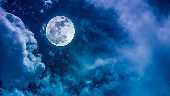 Mavi Ay için geri sayım başladı