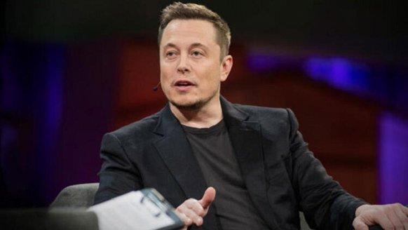 Elon Musk yeni batarya geliştiriyor