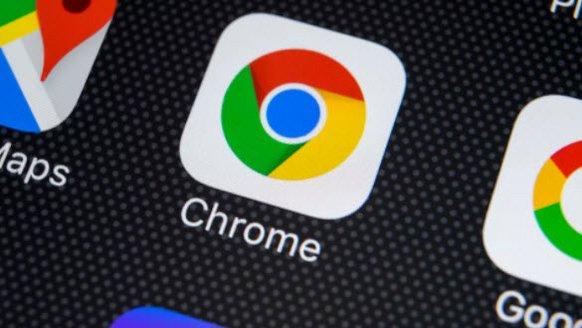 Chrome'daki gizli özelliği açıyoruz