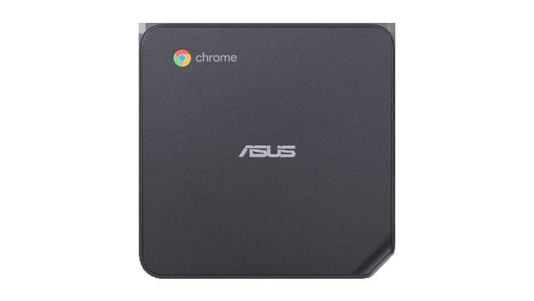 ASUS, Chromebox 4'ü duyurdu