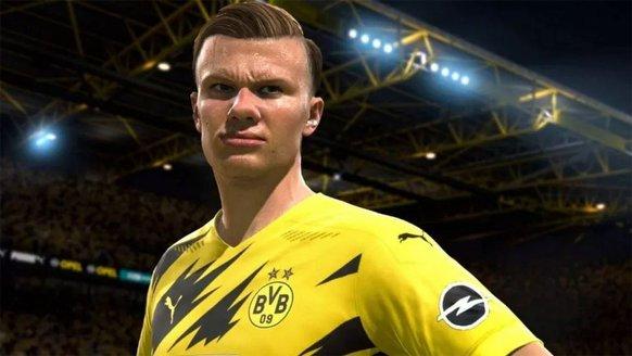 PC oyuncularına FIFA 21 şoku
