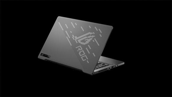 """Dünyanın En Güçlü 14"""" Dizüstü Bilgisayarı: ASUS ROG Zephyrus G14 İnceleme"""