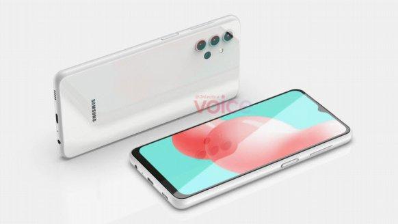Galaxy A32 5G Sızıntılarında Görülen Gizemli Sensör Ne?
