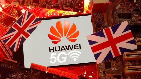 Huawei'ye bir şok da Avrupa'dan...