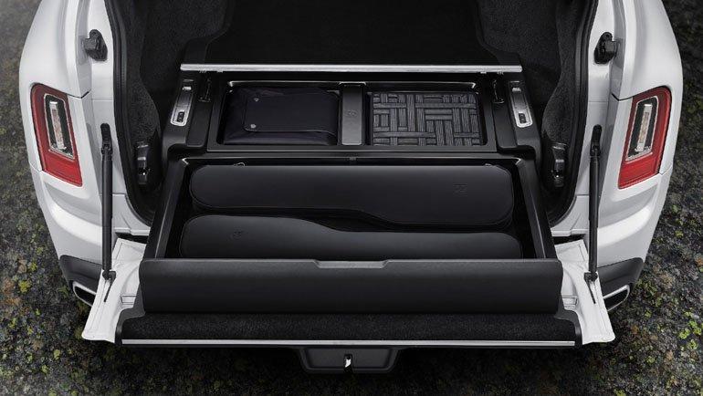 Rolls-Royce, Pursuit Seat'i tanıttı