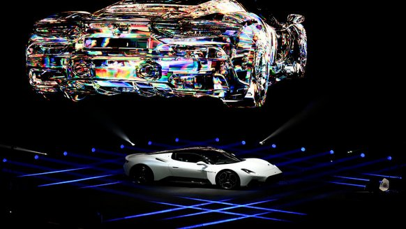 Maserati'nin 5 yıllık büyük planı