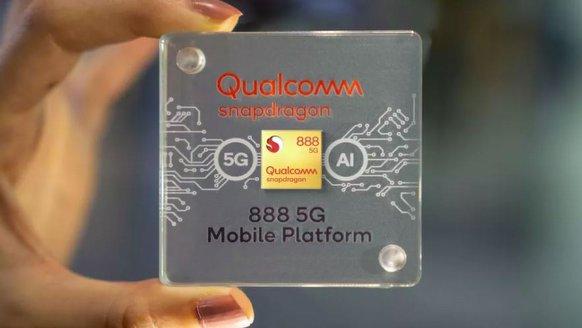 Qualcomm, Yeni Amiral Gemisi Ceplere Güç Verecek Snapdragon 888'i Tanıttı