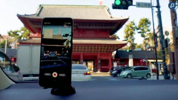 Google Street View'da yeni dönem