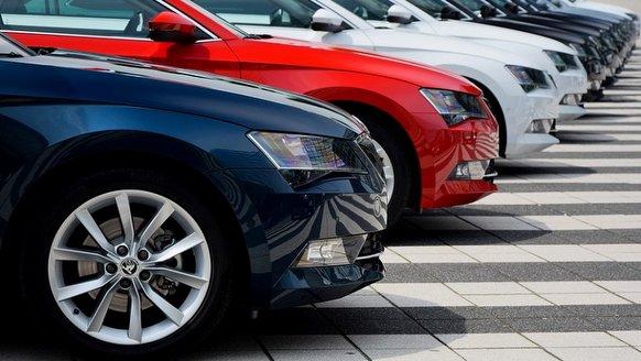 Kasım'da en çok satılan otomobiller