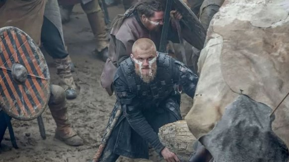 Vikings dizisinin final sezonundan yeni fragman! Ne zaman izlenebilecek?