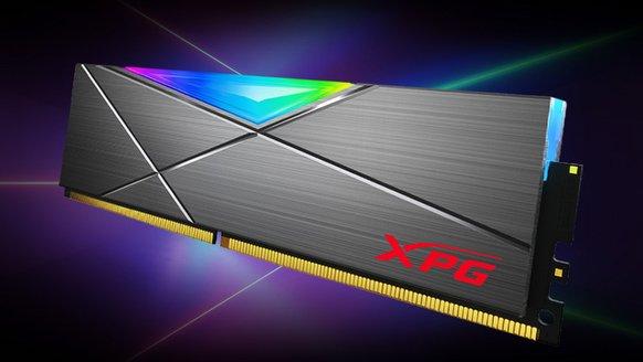 XPG Spectrix D50
