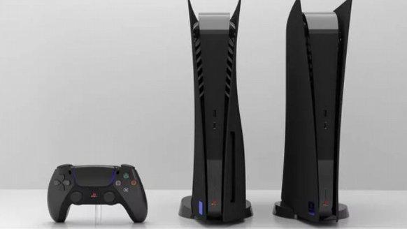 Tehditler siyah PS5'i iptal ettirdi