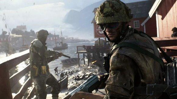 Battlefield 6 Hakkındaki Yeni Sızıntılar, Heyecan Verici Şeyler Söylüyor