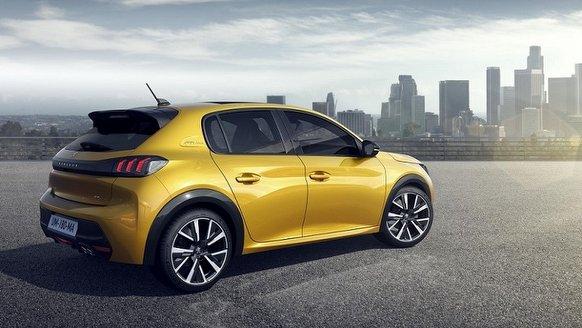 İşte 2021 Peugeot 208 fiyatları