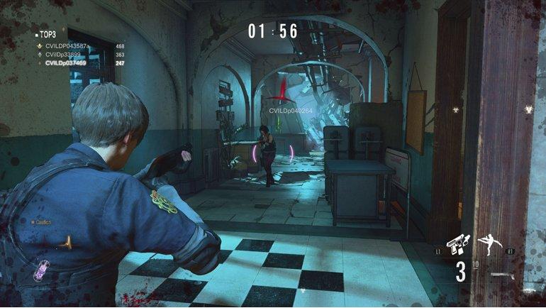 Resident Evil Village Çıkış Tarihi Belli Oldu!