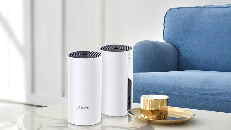 Katlı Evlere Wi-Fi Çözümü. İşte TP-Link Deco P9 Özellikleri