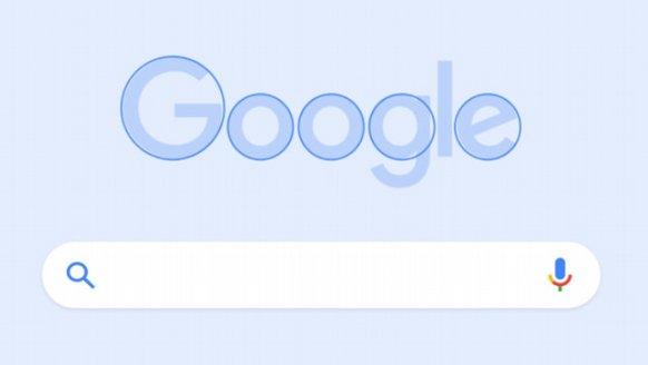 Google'ın, Mobil Cihazlar İçin Yeni Tasarım Üzerinde Çalışıyor