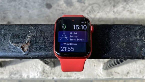 Apple Watch, Yeni WatchOS Güncellemesi ile Yeni Bir Özellik Kazanıyor