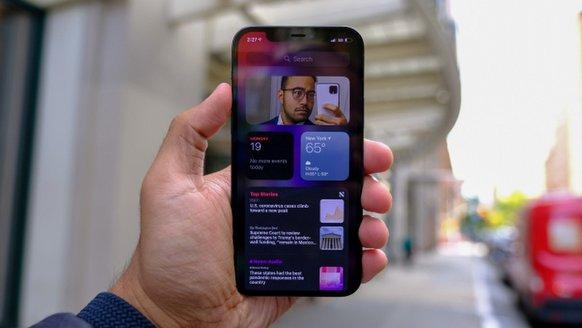 iPhone 12 sağlığa zararlı mı?