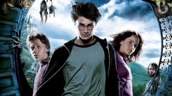 Harry Potter dizisi geliyor!