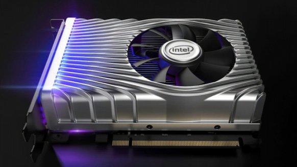 Intel Irıs Xe GPU tanıtıldı