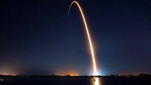SpaceX ve Google el sıkıştı