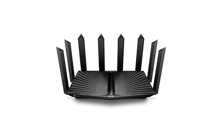 İşte 8 antenli Wi-Fi canavarı!