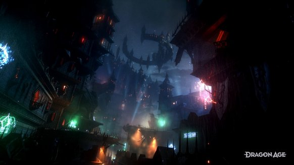Dragon Age için sürpriz karar