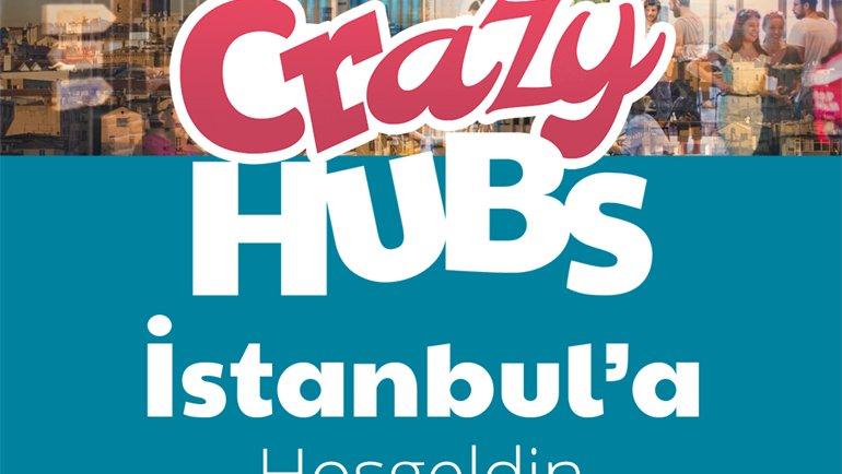 CrazyLabs Türkiye'ye yatırım